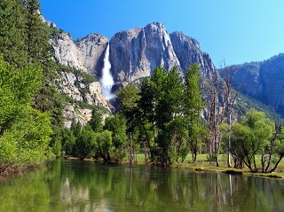 2-Day Yosemite, Hearst Castle Tour from San Francisco
