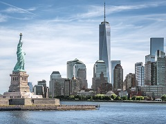 8-Day USA East Coast & Canada Deluxe Tour from Toronto