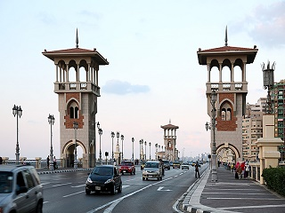 1-Day Alexandria City Tour from Cairo