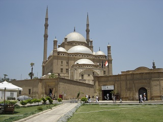 1-Day Egyptian Museum, Citadel of Salah El-Din, Alabaster Mosque and Old Cairo Private Tour