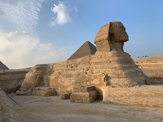 1-Day Giza Pyramids and Egyptian Museum Private Tour from Alexandria Port