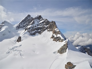 1-Day Jungfrau Tour from Zurich