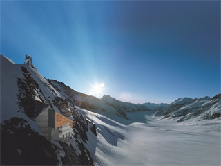1-Day Jungfraujoch - Top of Europe from Interlaken