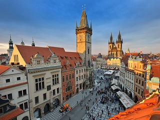 1-Day Kutna Hora Tour from Prague