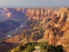 1-Day Route 66, Williams and Grand Canyon South Rim Tour from Phoenix/Scottsdale