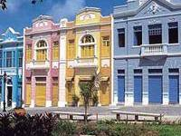Joao Pessoa City Tour - Group Tour Spanish and Portuguese