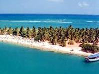 1-Day Tour to Gunga Beach By Schooner from Maceio - Group Spanish and Portuguese