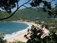 1-Day Trindade Fishing Village Beach Trek and Snorkeling Tour From Paraty