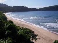 Rainforest Trek To Secluded Sono Beach 1-Day  Tour from Paraty
