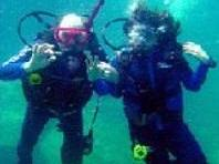 A First Scuba Experience of Discovering The Sea from Paraty
