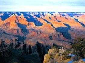 1-Day Grand Canyon Premier Tour from Sedona