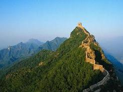 1-Day Essential Beijing: Great Wall, Forbidden City and Tian'anmen Square Tour from Beijing