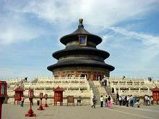 Historic Beijing A: Forbidden City, Tian'anmen Square, Temple ...