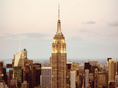 1-Day New York City Deluxe Tour from New York