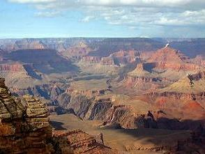 4-Day Grand Canyon West Rim, Antelope Canyon Tour from Los Angeles