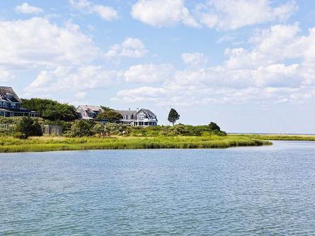 3-Day Martha's Vineyard, Whale Watches, Plymouth Plantation Tour from New York