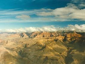 5-Day Grand Canyon, Las Vegas Tour from Los Angeles - 3 nights in Las Vegas