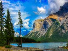 8-Day Rocky Mountains, Jasper, Vancouver, Victoria, Whistler Tour from Vancouver/Seattle
