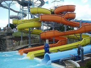 2-Day Hershey Park, Dorney Park Tour from New York