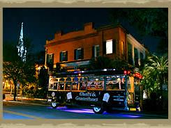 1-Day Savannah Ghosts & Gravestones Tour...