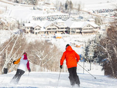 1-Day Windham Mountain Ski Tour from New York