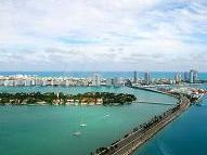 Miami Helicopter Deluxe 30 min with Private Chauffeur