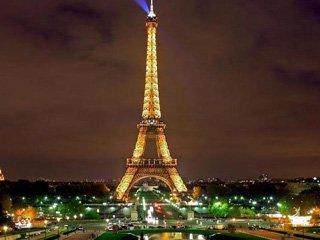 9日游-巴黎-琉森-威尼斯-罗马-佛罗伦萨 (巴黎出发)