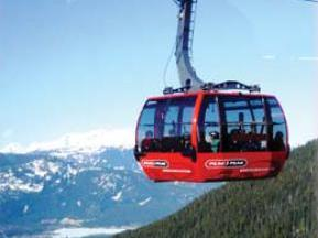 6-Day Splendid Canadian Rockies, Banff, Victoria, Whistler, Vancouver Tour from Calgary, Vancouver/Seattle out (Summer Tour)