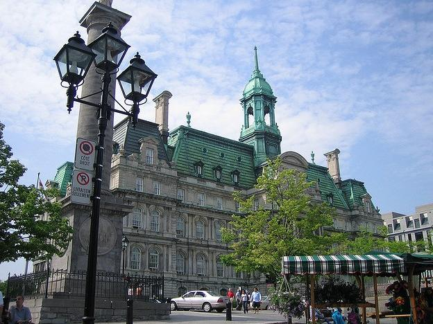 1-Day Ottawa, Gatineau Tour from Montreal
