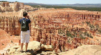1-Day Bryce Canyon and Zion National Park Tour from Las Vegas