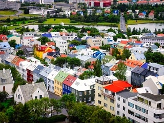 2-Day Iceland Southland, Lake Jokulsarlon and Blue Ice Cave Tour from Reykjavik