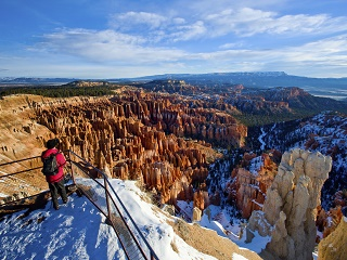 2-Day Zion National Park and Bryce Canyon Bus Tour from Las Vegas