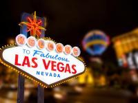 拉斯维加斯 (Las Vegas, NV)