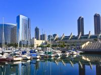 圣地亚哥 (San Diego, CA)