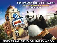 DreamWorks Theatre Featuring Kung Fu Panda