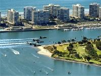 圣地亚哥海湾游船 (San Diego Harbor Cruise)