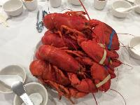 龙虾大餐 (Boston Lobster Meal)