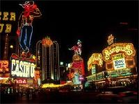 拉斯维加斯夜游 (Las Vegas Night Tour)