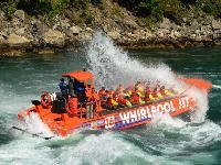 喷射快艇 (Jet Boat Ride)