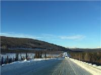 Arctic Circle Drive Adventure
