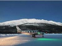 Arctic Circle Fly Drive Adventure