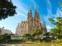 圣家堂 (Sagrada Familia)