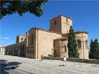 Basilica of San Vicente