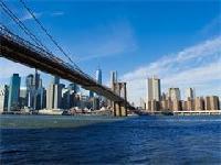 曼哈顿大桥 (Manhattan Bridge)