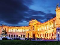 霍夫堡皇宫 (Hofburg Palace)