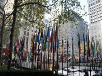 洛克菲勒中心 (Rockefeller Center)