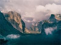 船长岩 (El Capitan)