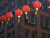 洛杉矶中国城 (Chinatown)
