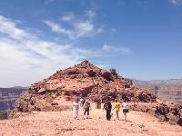 蝙蝠岩 (Guano Point)