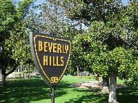 比佛利山庄 (Beverly Hills)